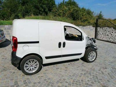 gebraucht Fiat Qubo 1,3 16V Multijet II 95 Dynamic DPF