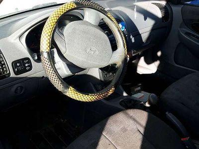 gebraucht Hyundai Accent 1,3 Klein-/ Kompaktwagen