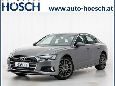 gebraucht Audi A6 50 TDI quattro Sport Aut LP:81.880,-/mtl.373,-*