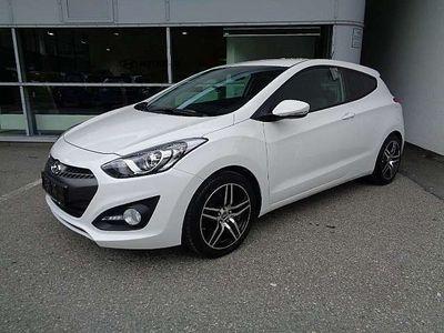 gebraucht Hyundai Coupé i301,6 GDI Premium