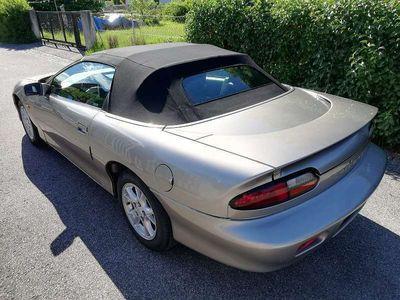 gebraucht Chevrolet Camaro 3.8L 6Zylinder Cabrio / Roadster