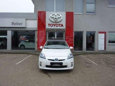 gebraucht Toyota Prius 1,8 VVT-i Hybrid *XENON*NAVI*KAMERA*HUD*