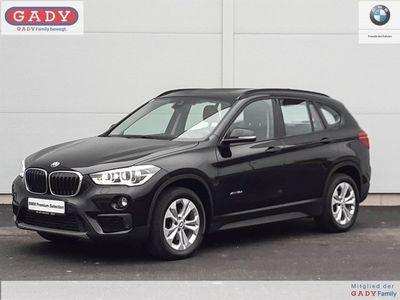 gebraucht BMW X1 xDrive18d Advantage SUV / Geländewagen