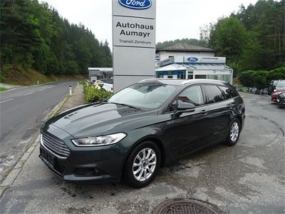 gebraucht Ford Mondeo Turnier 1.5 Tdci 120PS Business Edition