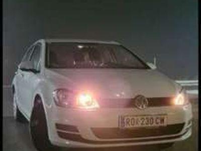 gebraucht VW Golf VII Golf VWVII Blue Motion 1,2 TSI Erstbesitzer