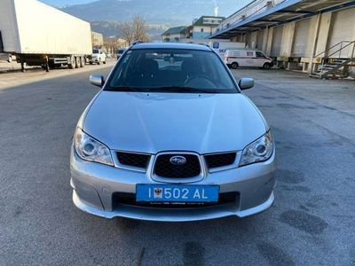 gebraucht Subaru Impreza 1.5R