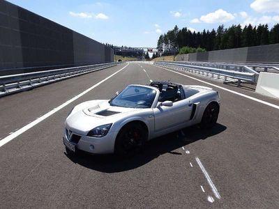 gebraucht Opel Speedster Turbo Cabrio / Roadster