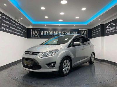 gebraucht Ford C-MAX Titanium 1,5 TDCi Kombi / Family Van
