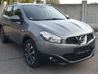 used Nissan Qashqai 1,6 dCi 360 Start/Stop 2WD