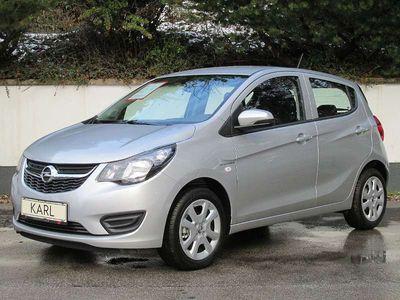 gebraucht Opel Karl 1,0 Ecotec Edition Start/Stop Limousine