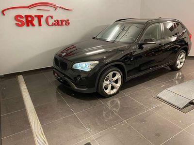 gebraucht BMW X1 xDrive 20d Aut. *BiXenon* Navi* M-Sport Paket