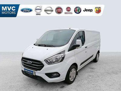 gebraucht Ford Custom TransitKasten 2,0 TDCi L2H1 340 Trend