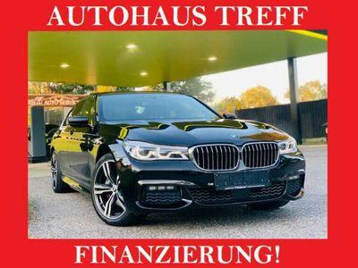 gebraucht BMW 730 Allrad Diese xDrive Aut.**M-PAKET*VOLL*MASSAGE**