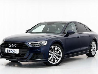 gebraucht Audi A8 50 TDI quattro Sport Aut. LP: 139.764.-€