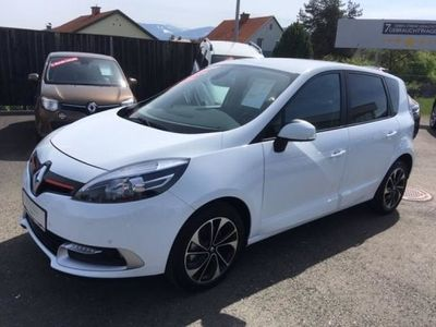 used Renault Scénic Expression dCi110