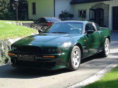 gebraucht Aston Martin V8 Vantage V550 Sportwagen / Coupé