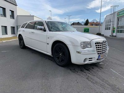 gebraucht Chrysler 300C Touring 3.0 Diesel Kombi / Family Van