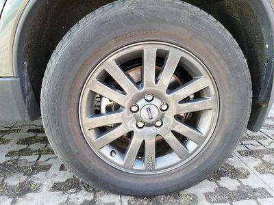 used Volvo XC90 5D AWD SUV / Geländewagen,