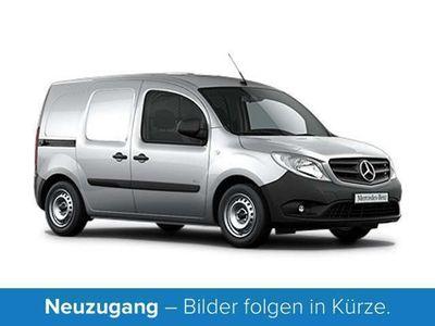 gebraucht Mercedes Citan 109 CDI KA 4X2 2697