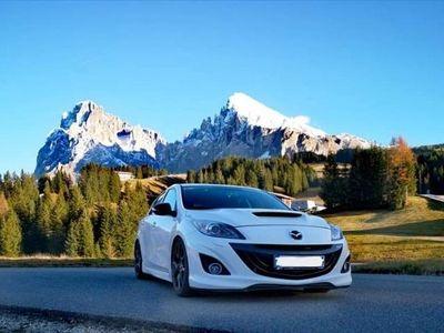 usata Mazda 3 2.3 MZR DISI Turbo