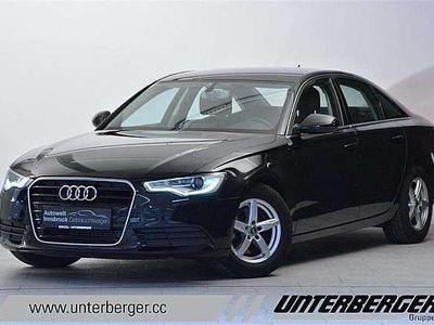 brugt Audi A6 2,0 TDI Daylight Multitronic Limousine,