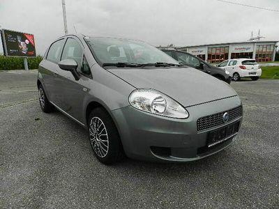gebraucht Fiat Grande Punto 1,2 Dynamic (Privatverkauf) Klein-/ Kompaktwagen