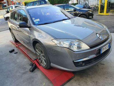 gebraucht Renault Laguna GrandTour Business 2,0 Fix preis!!!dCi DPF