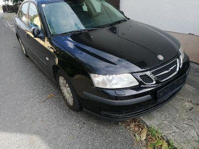gebraucht Saab 9-3 2,2 TiD