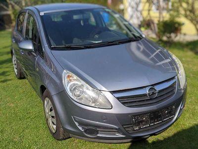 gebraucht Opel Corsa 1.2 Edition Limousine
