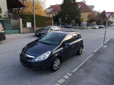 gebraucht Opel Corsa 1.3cdti ecoflex Klein-/ Kompaktwagen