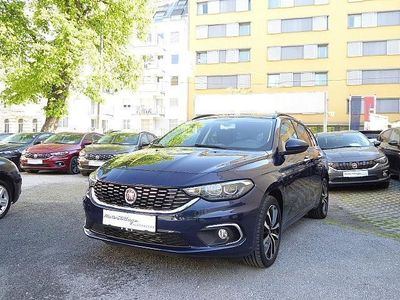 brugt Fiat Tipo 1,6 MultiJet II 120 Lounge DDCT