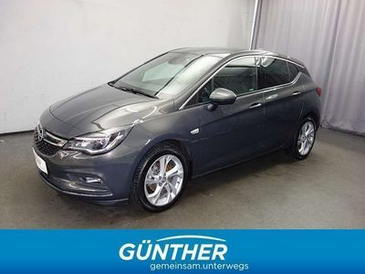 brugt Opel Astra 4 Turbo Ecotec Direct Injection Dynamic Start/Stop