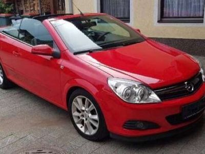 gebraucht Opel Astra Cabriolet Twin Top Edition 1,9 CDTI