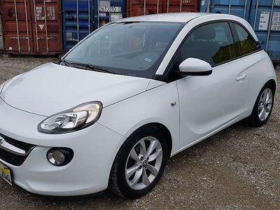 gebraucht Opel Adam 1,2 Jam Klein-/ Kompaktwagen,