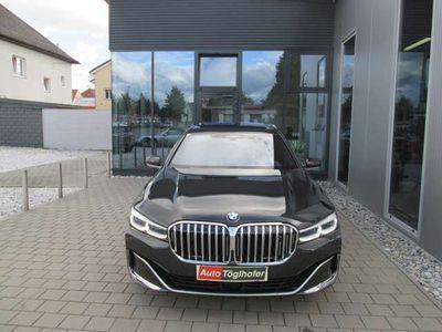 gebraucht BMW 730L D Allrad (G12) xDrive Aut.MOD.2020-NP:155.000.-