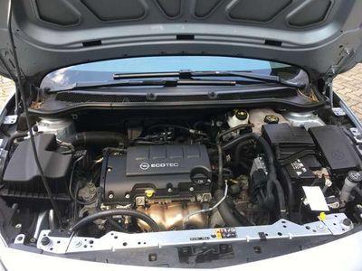 gebraucht Opel Astra 4 ecoflex Cool
