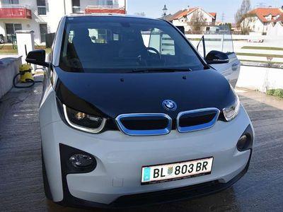 gebraucht BMW i3 94 Ah (mit Batterie) Limousine