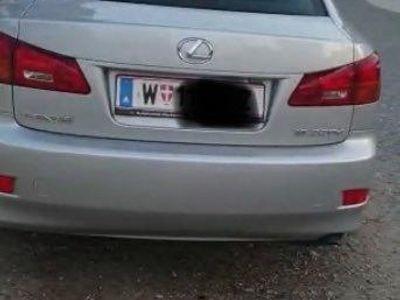 gebraucht Lexus IS220d IS 220d ISBusiness ECO