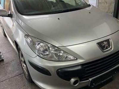 gebraucht Peugeot 307 1,6 16V automatik