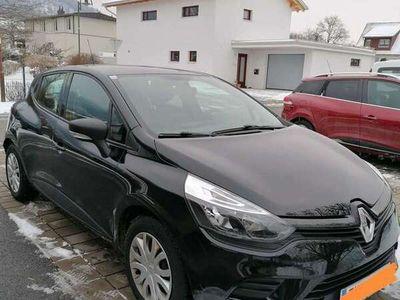 gebraucht Renault Clio Life 1,2 16V 75