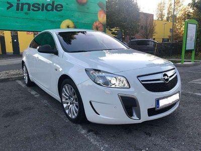 gebraucht Opel Insignia 2,8 V6 OPC