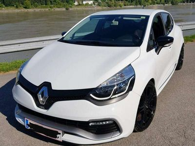 gebraucht Renault Clio R.S. 200 EDC