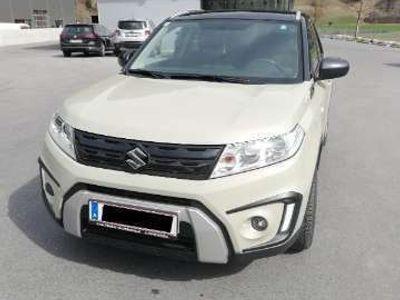 gebraucht Suzuki Vitara 1,6 VVT 4WD GL Shine