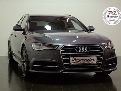 used Audi A6 Avant 3,0 TDI Competition LED/Luftfederung