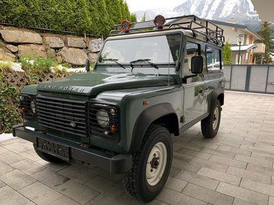 used Land Rover Defender 90 Td5 SUV / Geländewagen