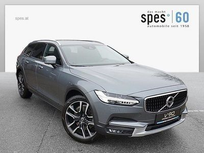 gebraucht Volvo V90 CC Cross Country D5 AWD Geartronic