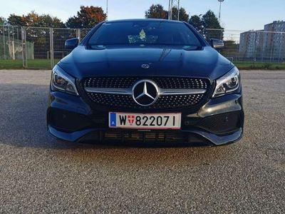 gebraucht Mercedes CLA220 d 4MATIC Aut.