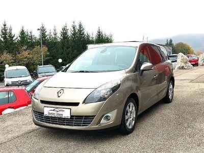 gebraucht Renault Grand Scénic III Scénic III Dynamique *Navi*Tempomat*Bestpreis*