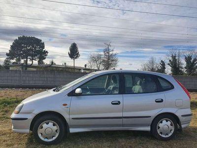 gebraucht Nissan Almera Tino Pickerl 06/2021! Info:06601510839!!