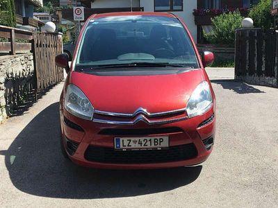 gebraucht Citroën C4 Picasso 1,6 ccm Limousine